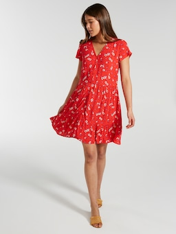 Sorrento Skater Dress