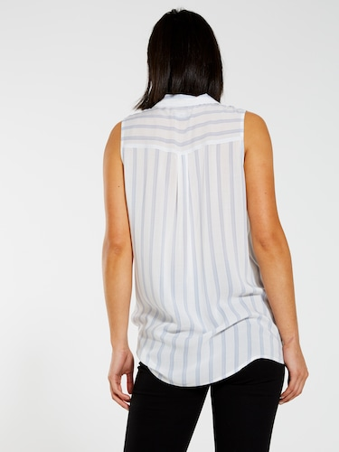 Willow Sleevless Shirt
